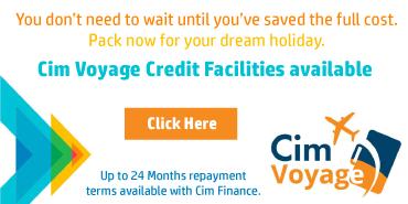 CIM Voyage